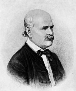 センメルヴェイス・イグナーツ