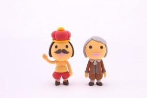裸の王様とイエスマン